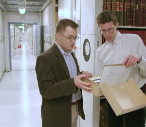 Arkivet Daniel och Erik 09